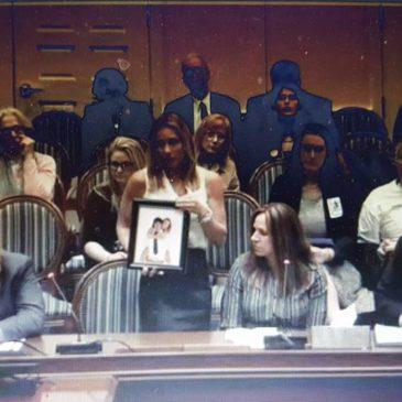 Senate Bill for Opiate Distribution Death Bill – Carroll County is fighting hard!