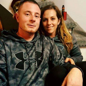 Brittney Sabock's Personal Testimony