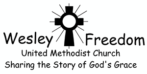 Wesley Freedom Church supports Rising Above Addiction