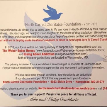 The North Carroll Charitable Foundation