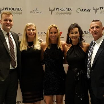 1st Annual Gala for The Phonenix Foundation of Maryland