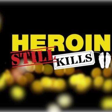 Pennsylvania Premier of Heroin Still Kills