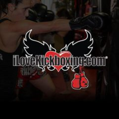 I Love Kickboxing FUNDRAISER