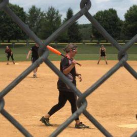 3rd Annual Softball Tournament, in Memory of Kristin Spurrier
