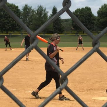 3rd Annual Softball Tournament, in Memory of Kristin Spurrier